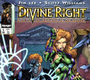 Divine Right Vol 1 5