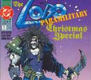 Lobo Paramilitary Christmas Special Vol 1 1