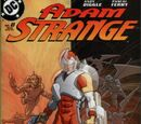 Adam Strange Vol 2 8