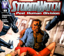 Stormwatch: Post Human Division Vol 1 11