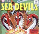 Sea Devils Vol 1 6