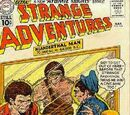 Strange Adventures Vol 1 126