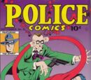 Police Comics Vol 1 22