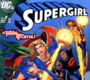 Supergirl Vol 5 2