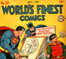 World's Finest Vol 1 23