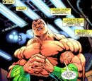 Amazo (New Earth)