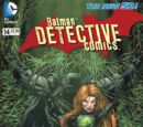 Detective Comics Vol 2 14