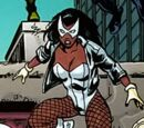 White Cat (Earth-3)