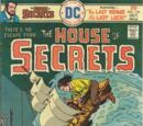 House of Secrets Vol 1 136