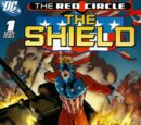 Red Circle: The Shield Vol 1 1