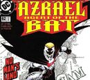 Azrael: Agent of the Bat Vol 1 62