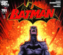 Batman Vol 1 701