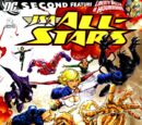 JSA All-Stars Vol 1 2