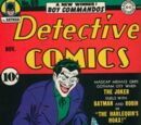 Detective Comics Vol 1 69
