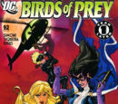 Birds of Prey Vol 1 92