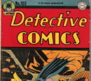 Detective Comics Vol 1 103
