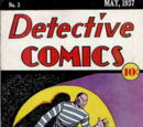 Detective Comics Vol 1 3