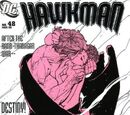 Hawkman Vol 4 48