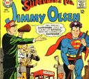 Superman's Pal, Jimmy Olsen Vol 1 107