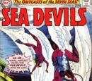 Sea Devils Vol 1 23