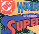World's Finest Vol 1 296