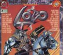 Lobo Annual Vol 2 2