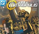 Superman: Metropolis Vol 1 1