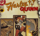 Harley Quinn Vol 1 21