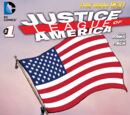 Justice League of America Vol 3 1