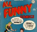 All Funny Comics Vol 1 10