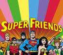 Super Friends (TV Series) Episode: Too Hot to Handle