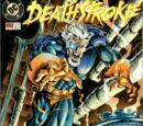 Deathstroke Vol 1 50