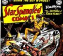 Star-Spangled Comics Vol 1 120