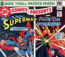DC Comics Presents Vol 1 25