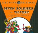 Seven Soldiers of Victory Archives Vol 1 2