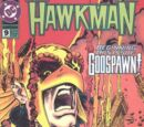 Hawkman Vol 3 9