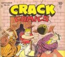Crack Comics Vol 1 62