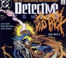 Detective Comics Vol 1 607