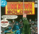 Unknown Soldier Vol 1 210