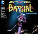 Batgirl Vol 4 14