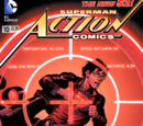 Action Comics Vol 2 10