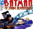 Batman: Gotham Adventures Vol 1 47