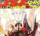 JSA: All Stars Vol 1 1