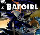 Batgirl Vol 3 7