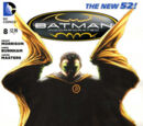 Batman Incorporated Vol 2 8