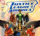 Justice League of America Vol 2 12