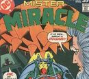 Mister Miracle Vol 1 21