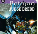 Batman/Judge Dredd Vol 1 2