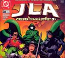 JLA Vol 1 30