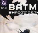 Batman: Shadow of the Bat Vol 1 51